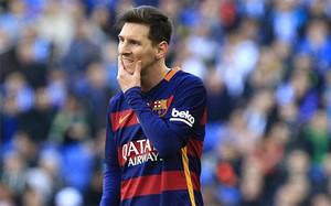 Messi, el mejor creador para la IFFHS