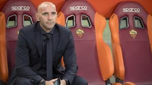 Monchi, actual director deportivo del AS Roma