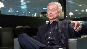Mourinho habló en RMC