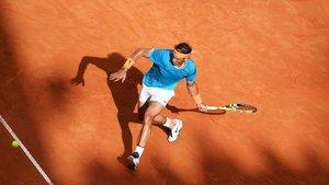 Nadal ya conoce su camino hacia el 12º Roland Garros