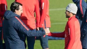 Neymar volverá a jugar con el PSG