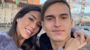 La novia de Denis Suárez cautiva a sus seguidores con un sensual posado en Instagram | Mundo Deportivo