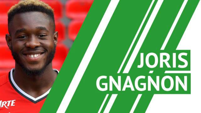El perfil de Joris Gnagnon, nuevo jugador del Sevilla