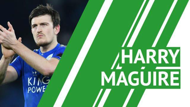 El perfil de Maguire, el jugador por el que Mourinho quiere tirar la casa por la ventana