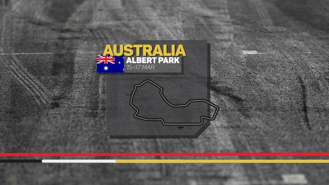 La previa del GP de Australia
