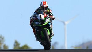 Rea, campeón del mundo de Superbikes