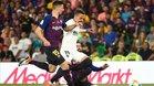 Rodrigo Moreno podrá enfrentase al que puede ser su próximo equipo