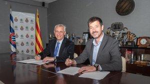 Skoda, nuevo patrocinador del Espanyol