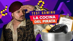 Test Gaming de cocina