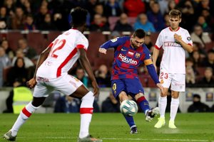 Tras su victoria del día de ayer contra el Mallorca, el Barcelona volvió a asumir el liderato de la tabla