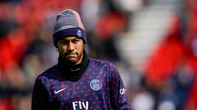 Últimatum del Barça a Neymar