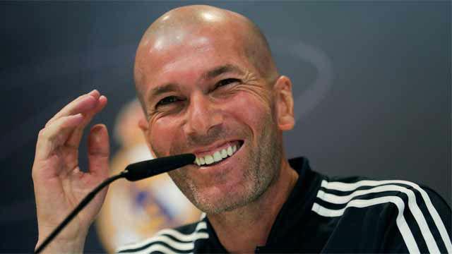 Zidane alaba a Pogba y no descarta su fichaje por el Madrid