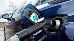 Toyota Mirai Hidrogeno