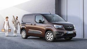 Nuevo Opel Combo Cargo
