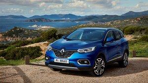 Nuevo Renault Kadjar.