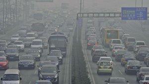 Carretera de China.