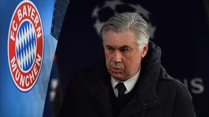 Ancelotti tendrá que cambiar sus hábitos como fumador