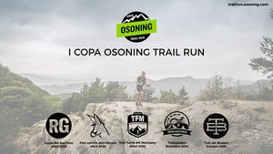 Arranca la I Copa Osoning Trail Run