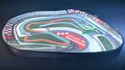 Así será el circuito de Rallycross en Barcelona