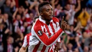 El Athletic ha renovado a Williams con un acuerdo para las siete próximas temporadas