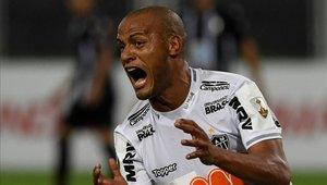 Atlético Mineiro venció a Zamora y cerró su pase a la Copa Sudamericana