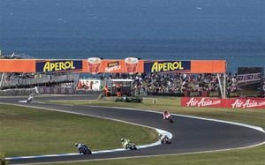 MotoGP - GP Australia