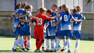 Barça y Espanyol apuestan por el fútbol mixto