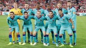 El FC Barcelona 2019-20 ha igualado una racha negativa que también encadenó el Barça 2000-01