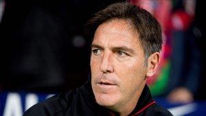 Berizzo inicia una nueva aventura como seleccionador tras no funcionar en la Liga Santander