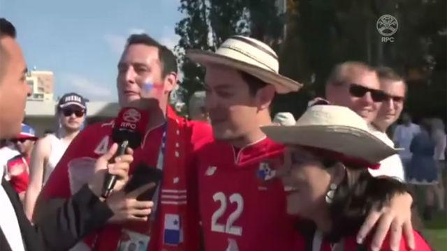 El consuelo de los aficionados de Panamá: Baloy lleva más goles que Messi