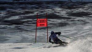 El coronavirus obliga a cancelar la Copa del Mundo de esquí alpino
