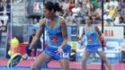 Cuarta victoria de la temporada para las hermanas Alayeto en Mijas