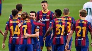 Ya ha culminado la pretemporada del Barcelona y los culés se preparan para empezar el torneo con una victoria