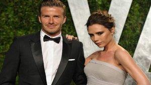 David Beckham habló sobre su matrimonio en The Sunday Project