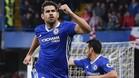 Diego Costa podría jugar en China la próxima temporada