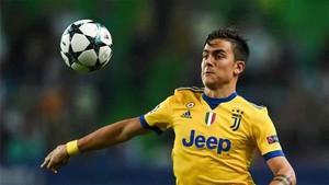 Dybala es la joya de la Juventus