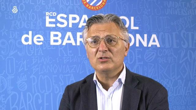 El Espanyol compensará con un 20 por ciento a los abonados por el coronavirus