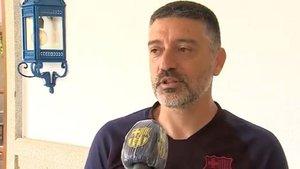 Garcia Pimienta quiere una plantilla compensada