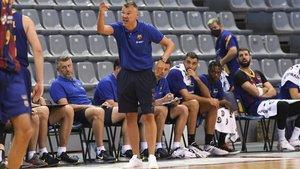 Jasikevicius tiene claro que no será una semifinal sencilla