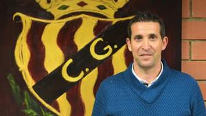 Juan Merino entrenará al Nàstic