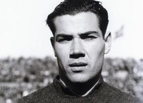 Juan Zambudio Velasco fue el primer Zamora del Barça