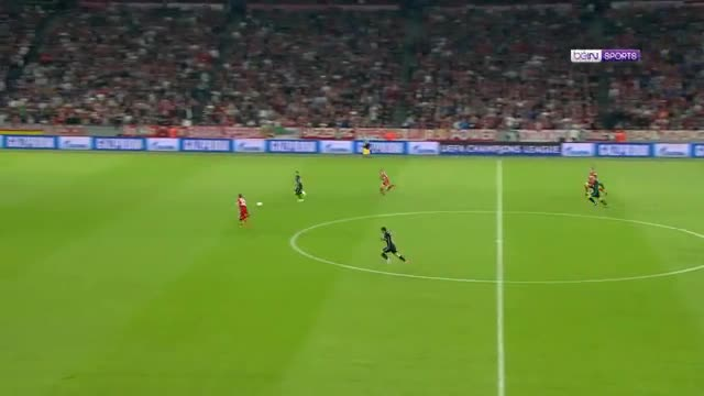 LACHAMPIONS | Bayern Múnich - Real Madrid (1-2): El gol de Asensio