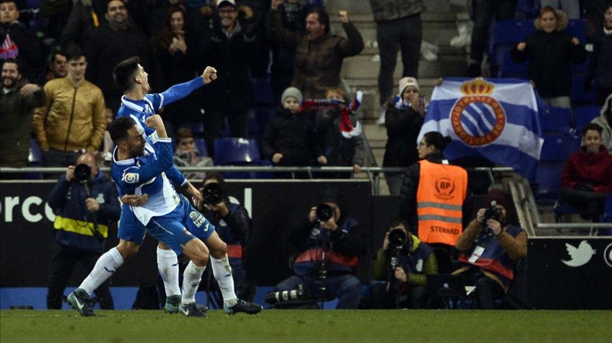 LALIGA | Espanyol - Atlético (1-0)