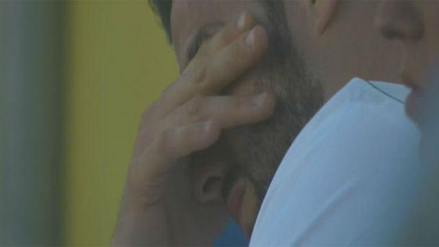 LALIGA | Las Palmas - Real Madrid (0-3): La lesión y lágrimas de Nacho