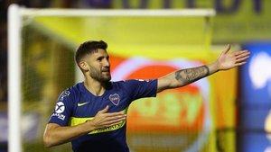 López fue la figura de la serie en las semifinales