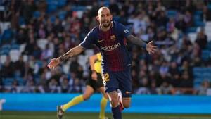 Los agentes de Aleix Vidal negocian con el Sevilla