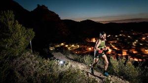 La Marató i Mitja de Penyagolosa Trails HG tiene muchísimos alicientes