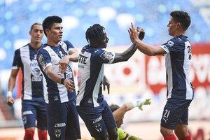 Monterrey sigue siendo el vigente campeón del fútbol mexicano