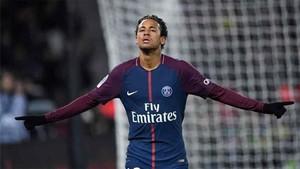 Neymar es el líder del PSG