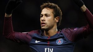 Neymar podría acabar vistiendo de blanco